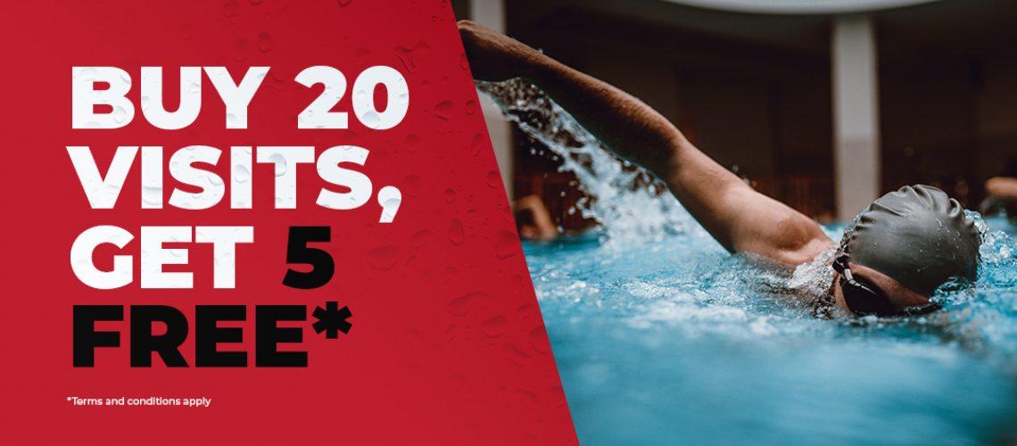 BHC019 Aquatic Centres June Promo 2021 eNews Windy Hill